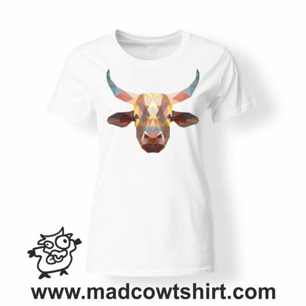 000008 Bue Tshirt Uomo Donna Bambino 2