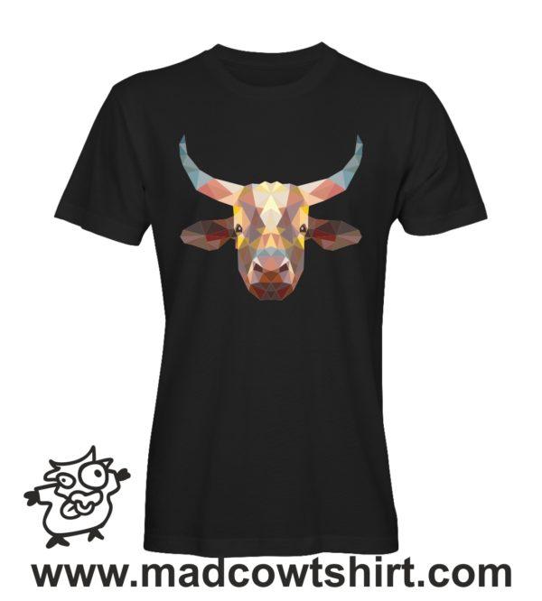 000008 Bue Tshirt Uomo Donna Bambino 1