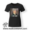 0158 i kant tshirt nera donna