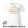 0160 best seller tshirt bianca donna