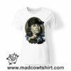 0171 benjamin franklin gangsta tshirt bianca donna