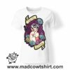 0173 feliz die tshirt bianca donna