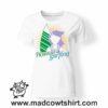 0176 hawaii surfing tshirt bianca donna