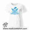 0178 surfing beach tshirt bianca donna