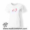 0180 pink unicorn tshirt bianca donna