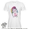 000183 cool unicorn T-shirt Man Woman Child 9