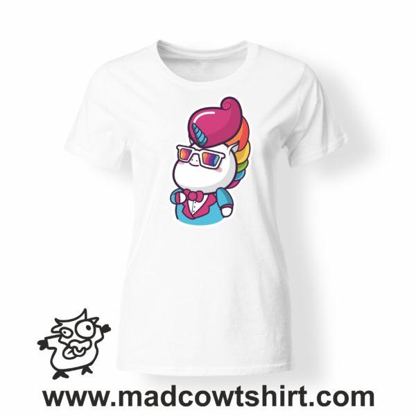 000183 cool unicorn T-shirt Man Woman Child 4