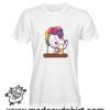 000183 cool unicorn T-shirt Man Woman Child 8