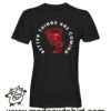 0188 better things tshirt nera uomo