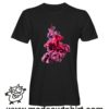 000195 red ink T-shirt Man Woman Child 5