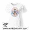 0196 shiva tshirt bianca donna