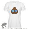 000198 cool poop T-shirt Man Woman Child 5