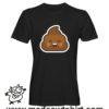 000198 cool poop T-shirt Man Woman Child 6