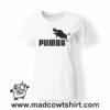 0202 pumba tshirt bianca donna