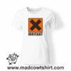 0204 irritant tshirt bianca donna