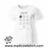 0205 unblock tshirt bianca donna