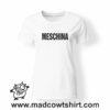 0206 meschino tshirt bianca donna