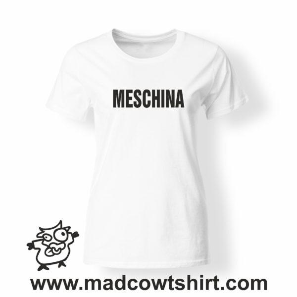 000206 meschino T-shirt  Man Woman Child 3