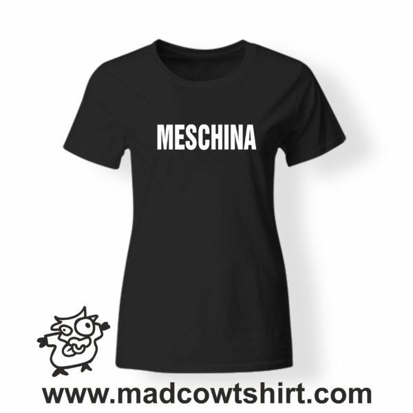 000206 meschino T-shirt  Man Woman Child 4