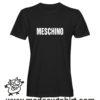 0206 meschino tshirt nera uomo