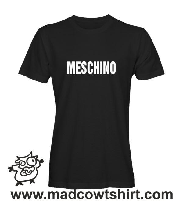 000206 meschino T-shirt  Man Woman Child 2