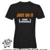 000208 im loving it T-shirt Man Woman Child 7
