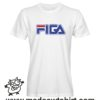 000210 figa T-shirt  Man Woman Child 5