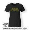 0212 star in ansia tshirt nera donna