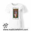 0217 lappeso tshirt bianca donna