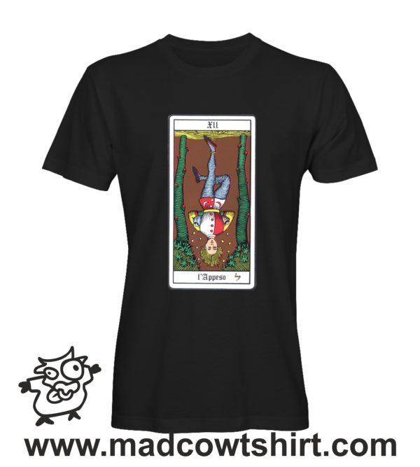 000217 lappeso T-shirt Man Woman Child 1