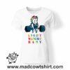 0226 gym unicorn tshirt bianca donna