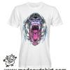 000228 angry gorilla T-shirt Uomo Donna Bambino 5