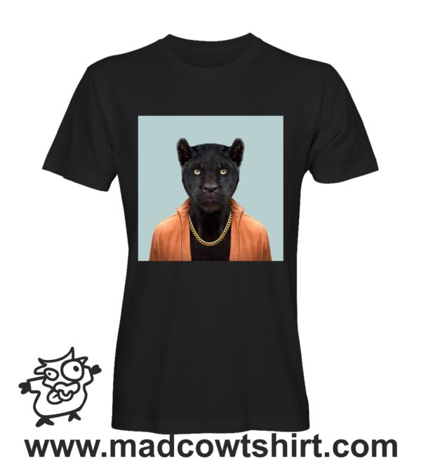 000240 funny panter paint T-shirt Man Woman Child 2
