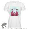 000241 funny shiba paint T-shirt Man Woman Child 6