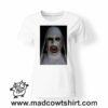 0247 horror nun tshirt bianca donna