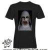 000247 horror nun T-shirt Man Woman Child 5