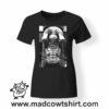 0249 heracle world tshirt nera donna