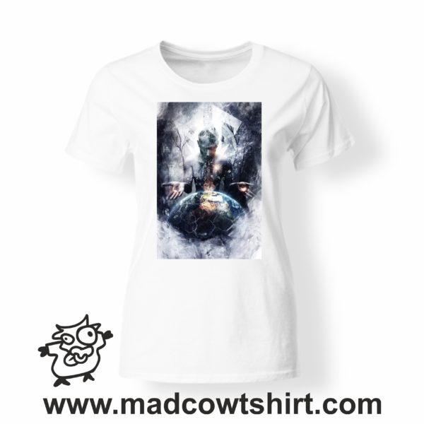 000251 mystic world T-shirt Man Woman Child 4