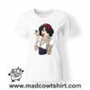0252 snow white punk tshirt bianca donna