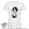 000253 game over T-shirt Man Woman Child 7
