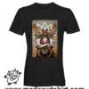000255 animal spirit T-shirt Uomo Donna Bambino 5