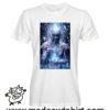000255 animal spirit T-shirt Uomo Donna Bambino 6