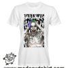 000261 absinthe T-shirt Uomo Donna Bambino 7