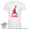 000339 fat jordan T-shirt Man Woman Child 5
