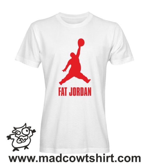 000339 fat jordan T-shirt Man Woman Child 2