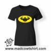 000340 muscle batman T-shirt Uomo Donna Bambino 7