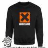 000350 irritant Unisex Sweatshirt or Hoodie 7