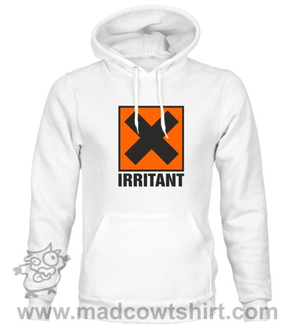 000350 irritant Unisex Sweatshirt or Hoodie 1