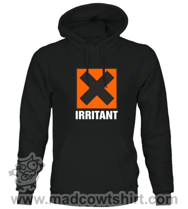 000350 irritant Unisex Sweatshirt or Hoodie 2