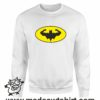 000353 muscle batman Unisex Sweatshirt or Hoodie 7